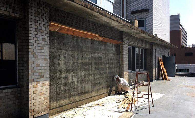コンクリート耐震壁